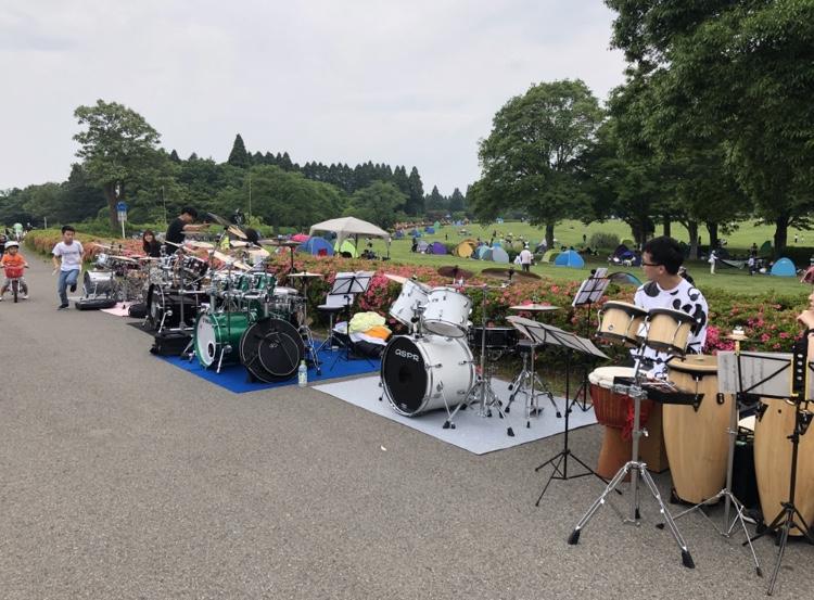 土気ロック祭2019!!